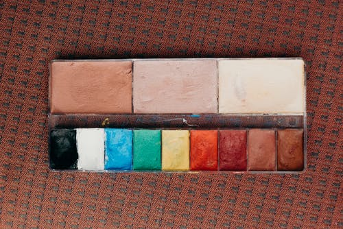 Photo of Palette
