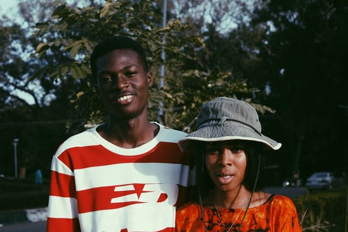 Безкоштовне стокове фото на тему «Африка, африканська жінка, Африканський, Африканський чоловік»