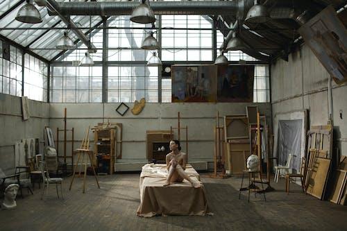 Darmowe zdjęcie z galerii z bielactwo, biznes, budynek, ciało