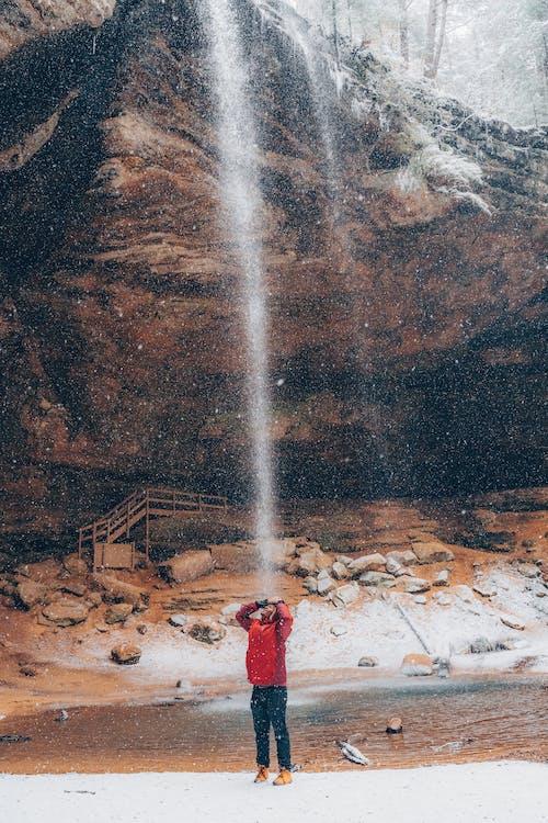 Photos gratuites de beau, chaleur, eau, éruption