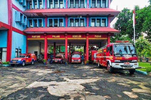 インドネシア, サービス, シティ, タウンの無料の写真素材