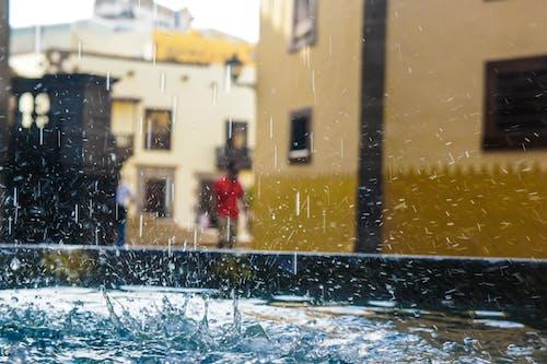 Free stock photo of background, city, ecotourism, fountain