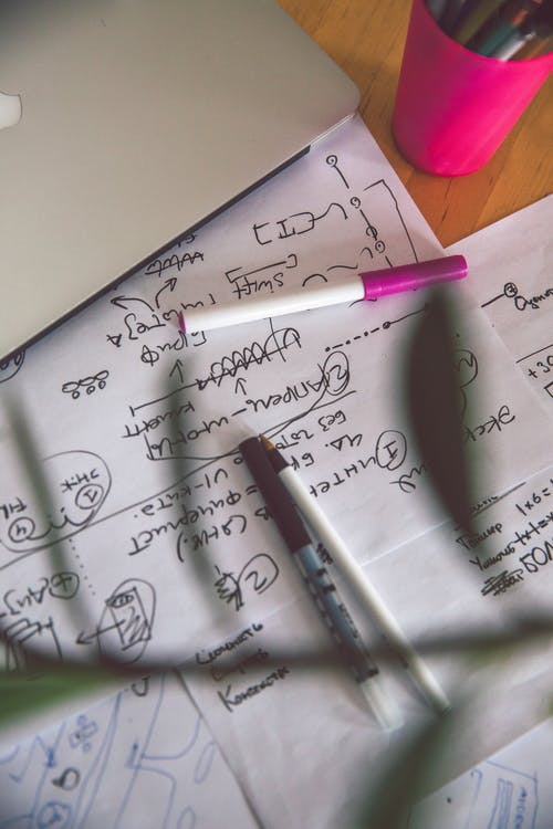 Notes on Table