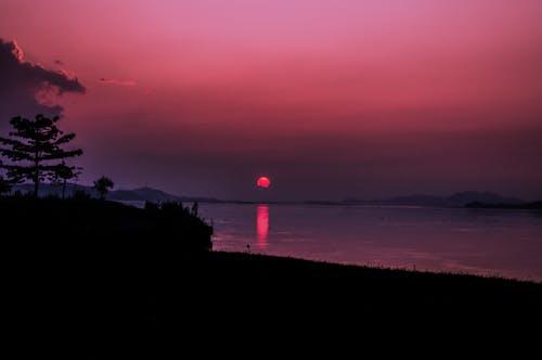Free stock photo of beautiful sky, Beautiful sunset, beauty, beauty in nature