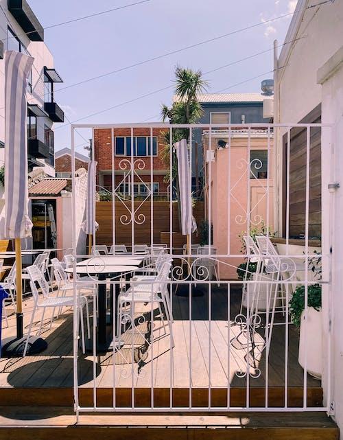 Ilmainen kuvapankkikuva tunnisteilla arkkitehtuuri, baari kahvila, fitzroy