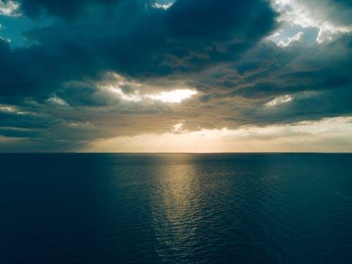 Fotobanka sbezplatnými fotkami na tému exteriéry, krajina pri mori, ľahký, malebný