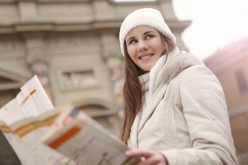 Δωρεάν στοκ φωτογραφιών με casual, copy space, ανάγνωση