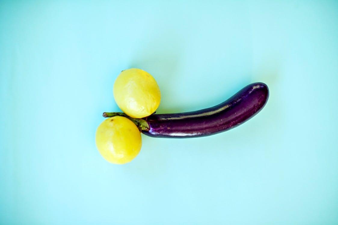 Free stock photo of adult, erotic, foodporn