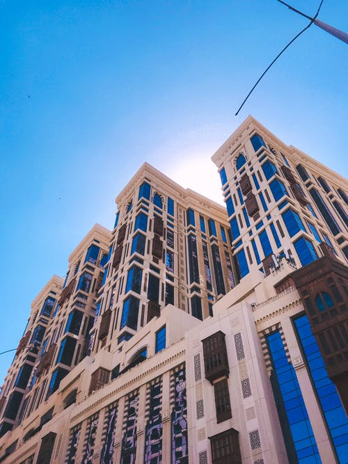 Free stock photo of arabic, arabica, grand mosque, islam