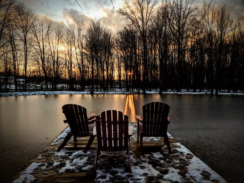 Free stock photo of beauty, beauty in nature, chairs