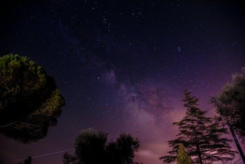 Free stock photo of beautiful sky, evening sky, night life, night-sky