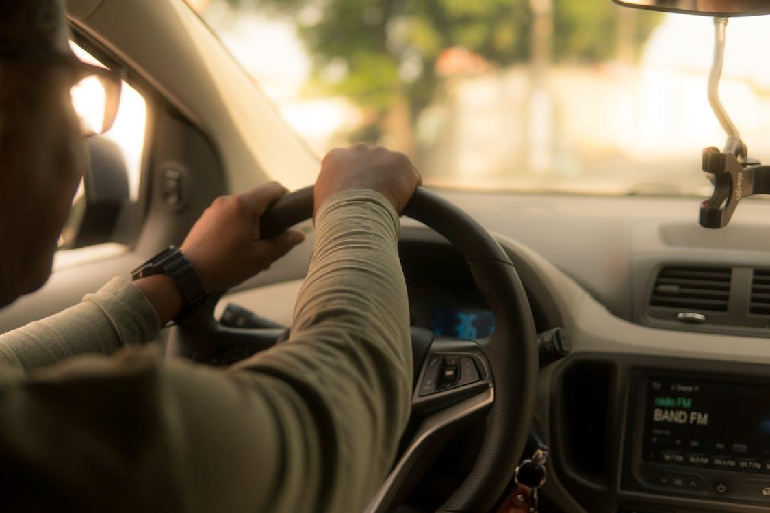 คลังภาพถ่ายฟรี ของ uber, กระจกบังลม, การขับขี่