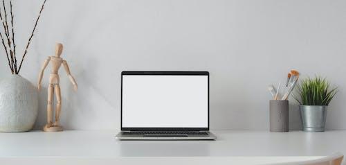 Základová fotografie zdarma na téma digitální, dotyková obrazovka, firma, kancelář