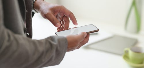Kostnadsfri bild av använder sig av, arbete, elektronik, enhet
