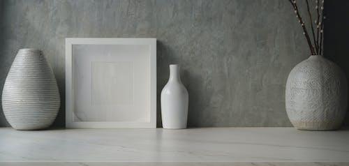 Kostnadsfri bild av bild ram, bord, dekor, design