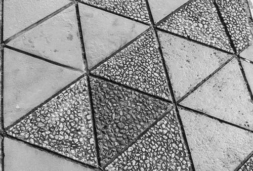 Free stock photo of brick texture, cement, cobblestone