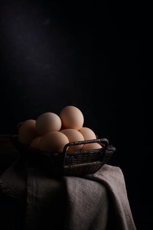 날 것, 날 것의, 달걀, 부활절의 무료 스톡 사진