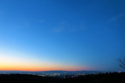 Free stock photo of doğa, manzara, panorama, Şehir