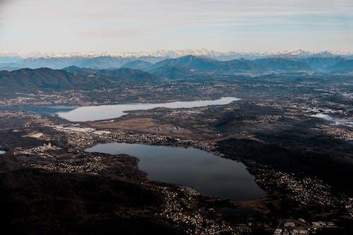Kostnadsfri bild av ås, berg, bergstopp