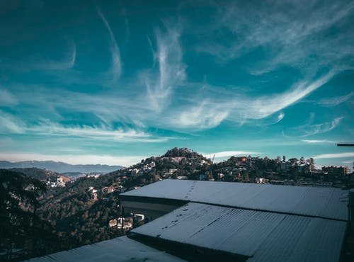 Free stock photo of above clouds, aerial view, beautiful sky, beautiful view