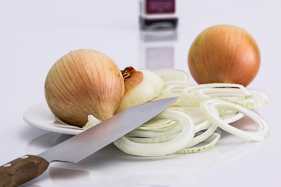 does onion help fight flu