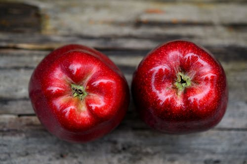 Foto stok gratis apel, buah-buahan, makanan, masak