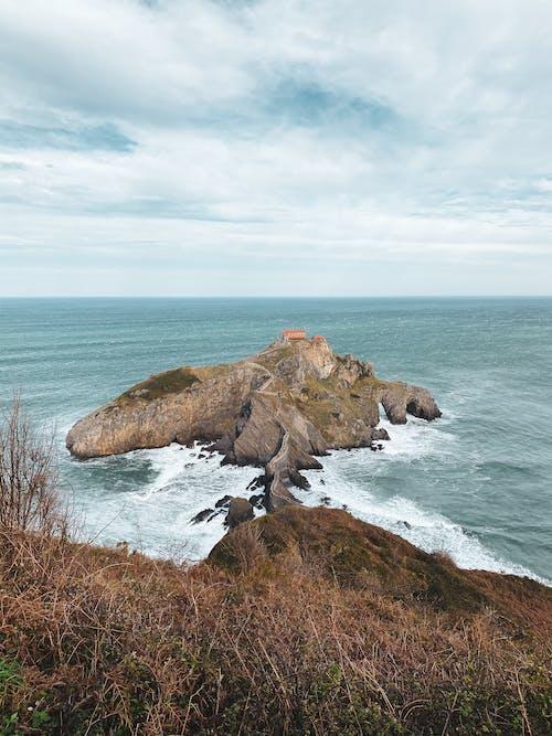 açık hava, ada, Avrupa, bask ülkesi içeren Ücretsiz stok fotoğraf