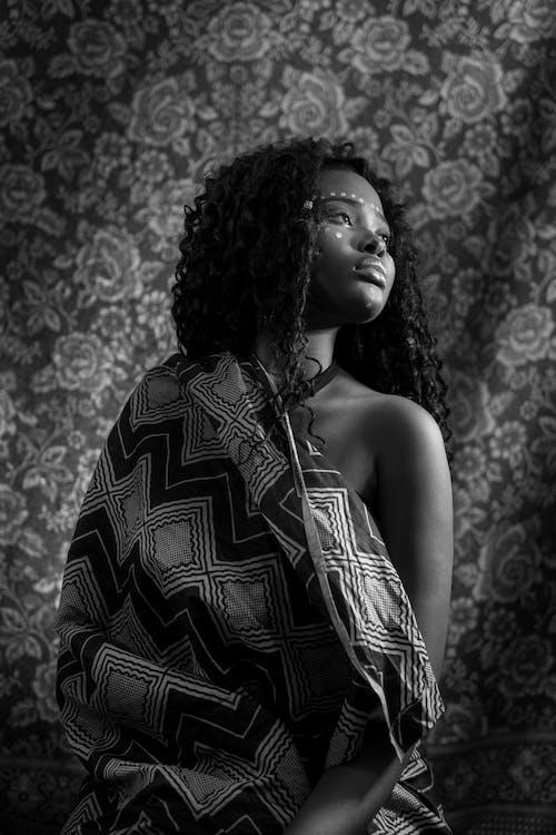 Základová fotografie zdarma na téma 20-25 letá žena, africké dívky, africké etnikum, africký