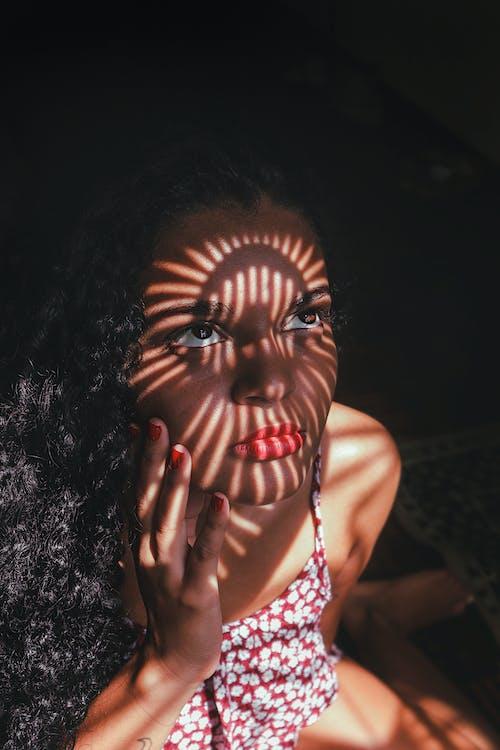 Ilmainen kuvapankkikuva tunnisteilla aikuinen, alaston, festivaali, Halloween