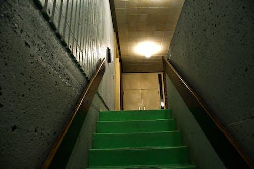 Fotobanka sbezplatnými fotkami na tému betón, betónové schody
