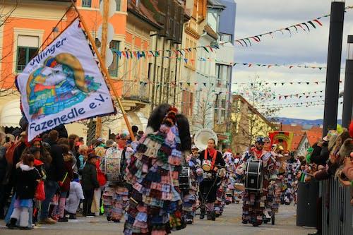 색상 축제, 색의 축제, 축제, 파티의 무료 스톡 사진