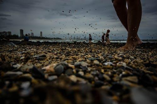Бесплатное стоковое фото с вода, действие, океан