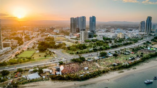 Free stock photo of australia, festival, Gold Coast, Qld Australia