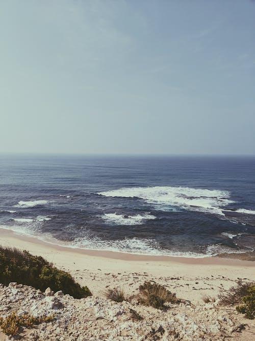 Avustralya, dalgalar, deniz, deniz dalgaları içeren Ücretsiz stok fotoğraf