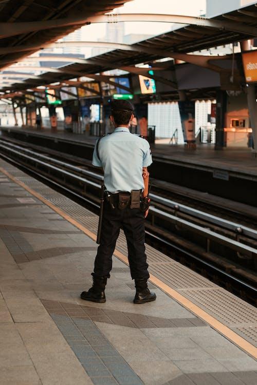 Fotos de stock gratuitas de Asia, asiático, estación de metro, estación de tren