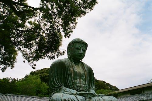 Kamakura'nın Büyük Buda'sı