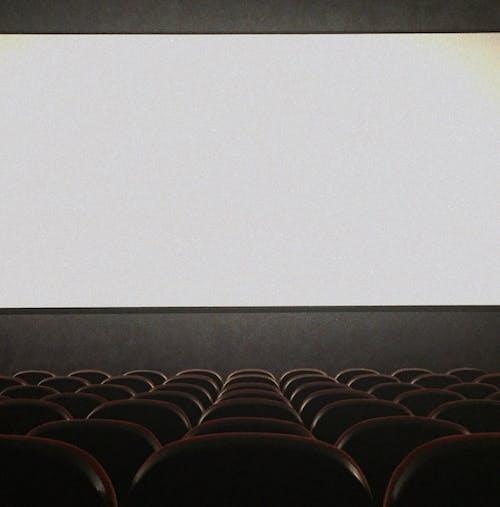 漆黑, 陰暗, 電影, 電影院 的 免費圖庫相片