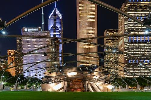 Gratis lagerfoto af arkitektur, arkitektur. by, bygning, bygninger