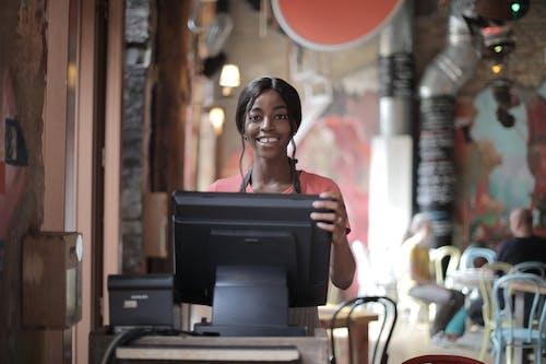 Foto stok gratis , Amerika Afrika, bagian dalam, bahagia
