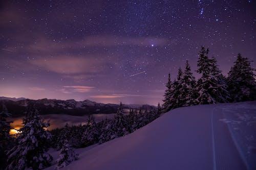 Безкоштовне стокове фото на тему «HD шпалери, Астрофотографія, вечір»