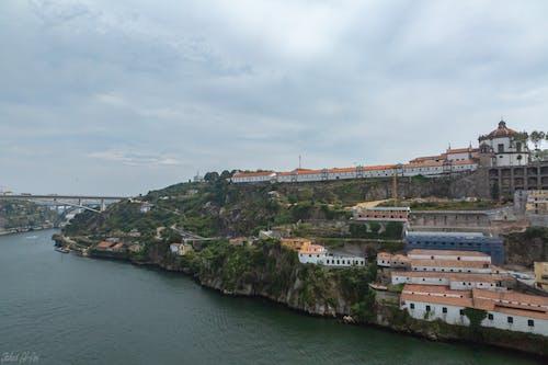 Free stock photo of bridge, porto
