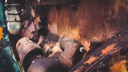Fotos de stock gratuitas de abandonado, al aire libre, basura