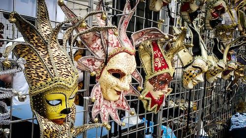 Fotos de stock gratuitas de almacenar, Arte, baile de máscaras