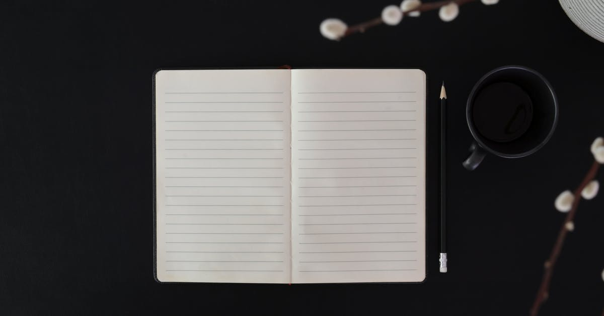 Foto Stok Gratis Tentang Background Hitam Berbaring Datar Buku Agenda