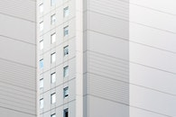 building, architecture, lines