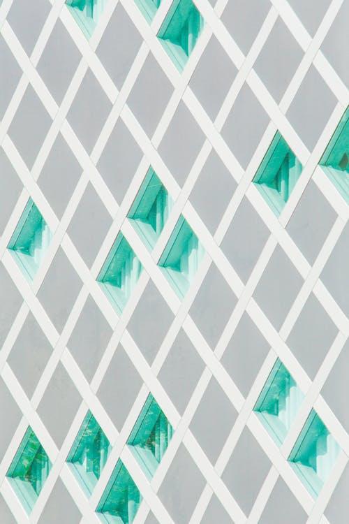 アート, グラフィック, ダイヤモンド, パターンの無料の写真素材