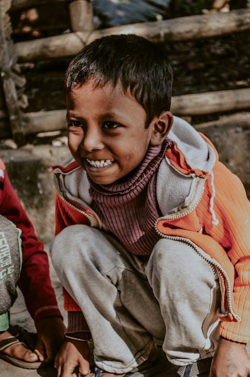 Free stock photo of children, happiness, kids, love
