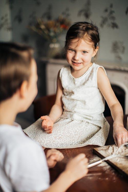Imagine de stoc gratuită din adorabil, bucurie, căutare, copil