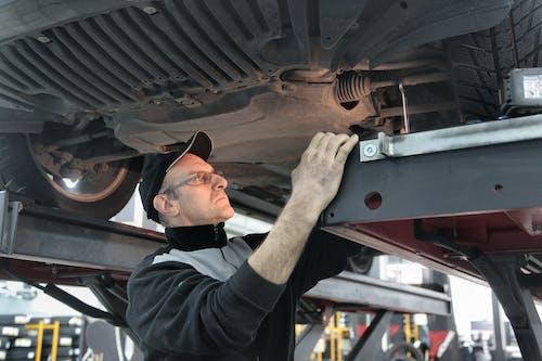 Gratis stockfoto met auto, automobiel, automotive, dienst