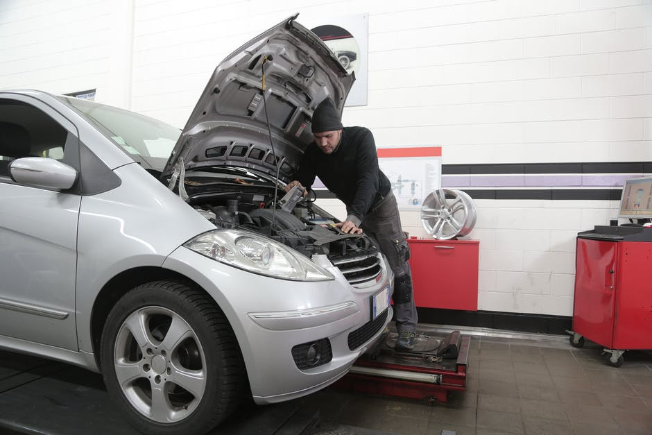Why Choose A Pre-Purchase Inspection?